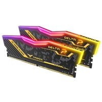 Team T-Force Delta TUF Gaming RGB 16GB (2x 8GB) DDR4 3200MHz Memory
