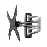 "Atdec Telehook 20""-50"" Full Motion Wall Mount"