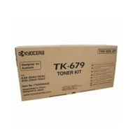 Kyocera TK679 Toner Cart 20,000 pages Black
