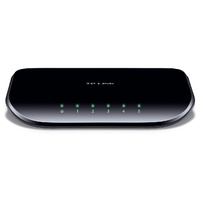 TP-LINK TL-SG1005D 5 Port Gigabit Switch