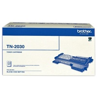 Brother TN-2030 Toner Cartridge Black