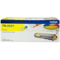 Brother TN-255Y HY Toner Cartridge Yellow