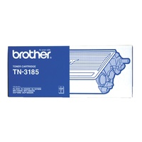Brother TN-3185 Toner Cartridge Black