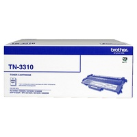 Brother TN-3310 Toner Cartridge Black