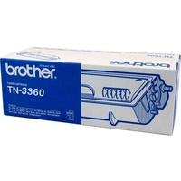 Brother TN-3360 Toner Cartridge