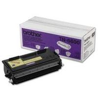 Brother TN6600 Black Toner Cartridge 6K pages
