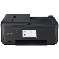 Canon PIXMA TR8560 PRINT COPY SCAN FAX PREMIUM ALL IN ONE INKJET MFP