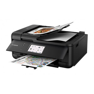 CANON PIXMA TR8660 PREMIUM ALL IN ONE INKJET MFP WITH ADF
