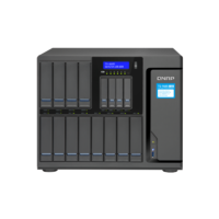 QNAP TS-1685-D1521-16G 16 Bay Xeon D Super NAS with exceptional performance