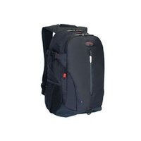 Targus 16'  Terra Backpack with Padded Laptop Compartment - Black