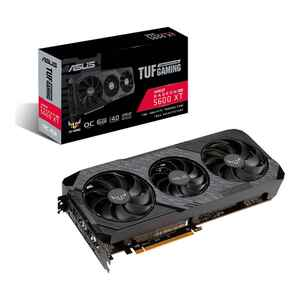 ASUS Radeon RX 5600 XT TUF Gaming X3 EVO 6GB Video Card