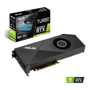 ASUS GeForce RTX 2060 SUPER Turbo EVO 8GB Video Card