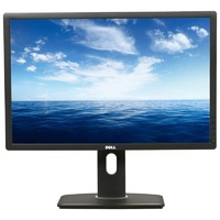 "Dell UltraSharp U2412M 24"" Full HD IPS LED Monitor with USB"