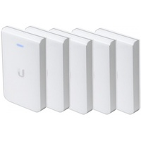 Ubiquiti Networks UAP-AC-IW-PRO-5 UniFi In-Wall Pro 802.11ac Access Point UAP-AC-IW-PRO-5