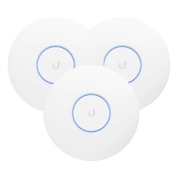 Ubiquiti Networks UAP-AC-PRO-3 802.11ac Dual-Radio Access Point - 3 Pack