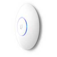 Ubiquiti Networks UAP-AC-PRO 802.11ac Dual-Radio Access Point (PoE- Included)