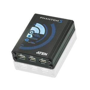 ATEN UC3410 PHANTOM-S (Gamepad Emulator for PS4/PS3/Xbox 360/Xbox One)