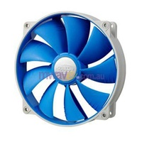 Deepcool UF140 140mm Blue PWN Case Fan