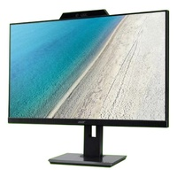 "Acer B247Y 23.8"" 75Hz Full HD Adaptive Sync ZeroFrame IPS Monitor"