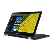"Acer Spin 5 (SP513-53N-55W9) Core i5-8265U/8GB DDR3/256GB SSD/ 13.3"" Multi-Touch/Win 10 Pro/ 3 years Onsite WTY"