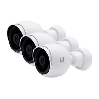 Ubiquiti Networks UniFi UVC-G3-BULLET-3 FHD IP Surveillance Camera - 3 Pack