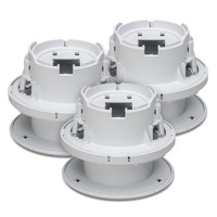 Ubiquiti Networks Indoor Ceiling Mount for UVC-G3-FLEX - 3 Pack