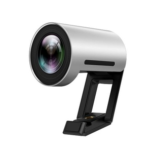 Yealink UVC30-D Ultra HD 4K camera inbuilt MIC, Privacy Shutter and Windows Hello Support
