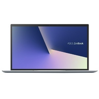 "ASUS Zenbook 14 UX431FA 14"" Notebook i5-8265U 8GB 256GB Win10 Pro"