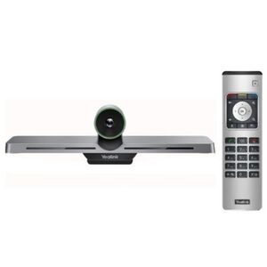 Yealink Smart Video Conferencing Endpoint VC200-C for Small and Huddle Room