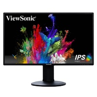 "ViewSonic VG2719-2K 27"" WQHD IPS Monitor"