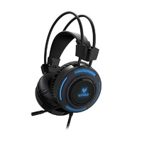 Rapoo VH200 Illuminated RGB Gaming Headset