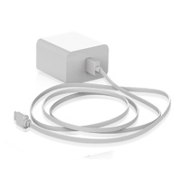 Arlo VMA4800-100AUS Replacment USB AC Adapter with Indoor Power Cable for Arlo Pro 2 cameras