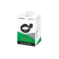 Arlo VMA4900 Arlo Outdoor Power Adapter – Designed for Arlo Pro & Arlo Go