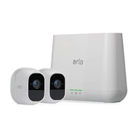 Arlo Pro 2 Smart Security System with 2 Cameras (VMS4230P)