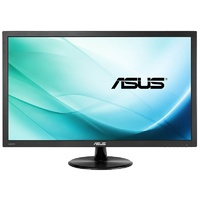 "ASUS VP228H 21.5"" 1ms Full HD LED Monitor - Eye Care Technology"