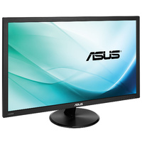 "ASUS VP278H 27"" Full HD LED Monitor - Eye Care technology"