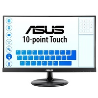 "ASUS VT229H 21.5"" Full HD 10 Point Multi-Touch IPS Monitor"