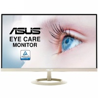 "ASUS VZ27AQ 27"" WQHD IPS Ultra-Slim Low Blue Light LED Monitor"