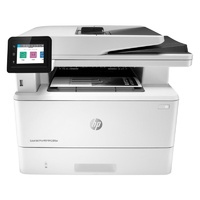 HP LaserJet Pro M428fdw Laser Multifunction Monochrome Wireless Printer