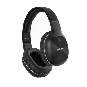 Edifier W800BT Bluetooth Headphones - Black