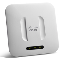 Cisco WAP371-E-K9 Wireless-AC/N Dual Radio Access Point with Single Point Setup