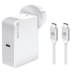 Alogic USB-C Wall Charger 60W PD Travel Edition