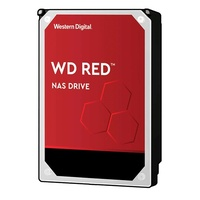 "Western Digital WD WD121KFBX 12TB Red PRO 3.5"" IntelliPower SATA3 NAS Hard Drive"