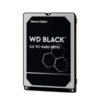 "WD WD5000LPLX 500GB Black 2.5"" 7200RPM 7.0mm SATA3 Hard Drive WD5000LPLX"