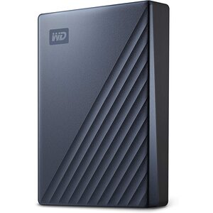 WD MY PASSPORT ULTRA 4TB BLUE Portable Hard Drives