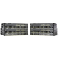 Cisco Switch WS-C2960XR-48LPS-I