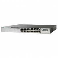 Cisco Catalyst 3850 24 Port Data IP Serv