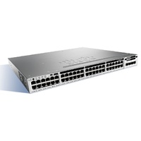 Cisco Switch WS-C3850-48T-L