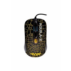 Armaggeddon Aquila X2m Mouse LED Effect/4xButton/Nylon Cord