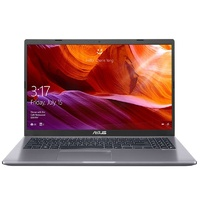 "ASUS X509JB-BR167T 15.6"" Laptop i5-1035G1 8GB 512GB MX110 W10H"